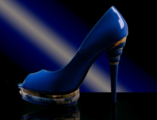 Shoe, High Heel, Paragraphs, High Heeled Shoes