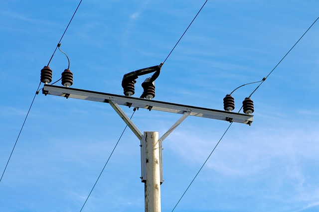 Strommast, Electricity, Current, Energy, High Voltage