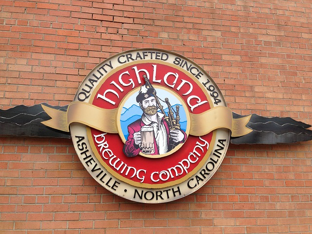 Highland Brewery, Asheville, North Carolina, Beer