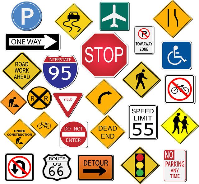Street Signs, Stop, Highway Sign, Traffic, Road