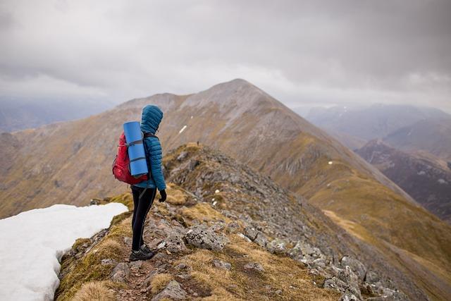 Adventure, Climb, Hike, Hiking, Landscape, Mountain