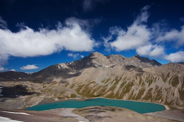 Mountains, Hike, Landscape, Trekking, Outdoor, Sky