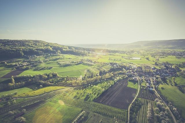 Franconian Switzerland, Walberla, Hill, Outdoor, Forest