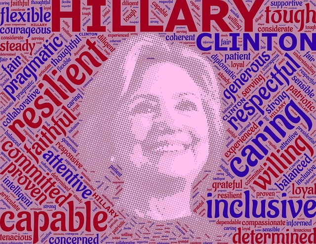 Hillary Clinton, Hillary, Clinton, President, Woman