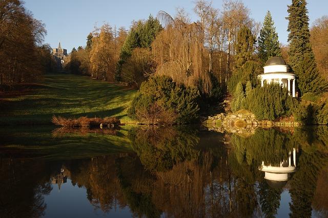 Hillside Park Kassel Wilhelmstr Height, World Heritage