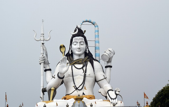 Lord, Shiva, India, God, Hindu, Hinduism, Mahadev