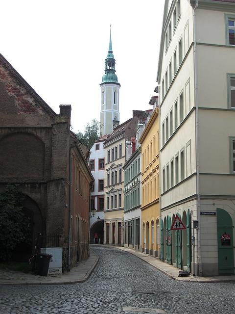 Old Town, Historically, Historic Old Town, Bowever