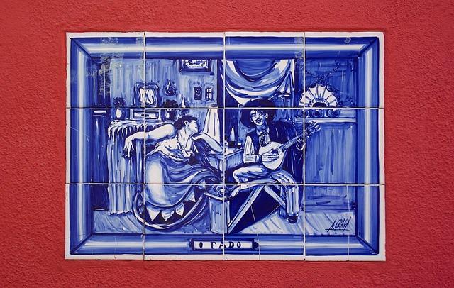 Portugal, Lisboa, Lisbon, Alfama, Historic