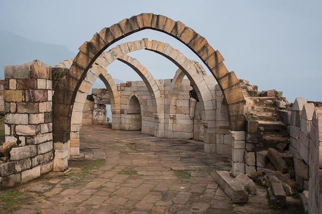 Archaeological, Historical, Tourism, Historic