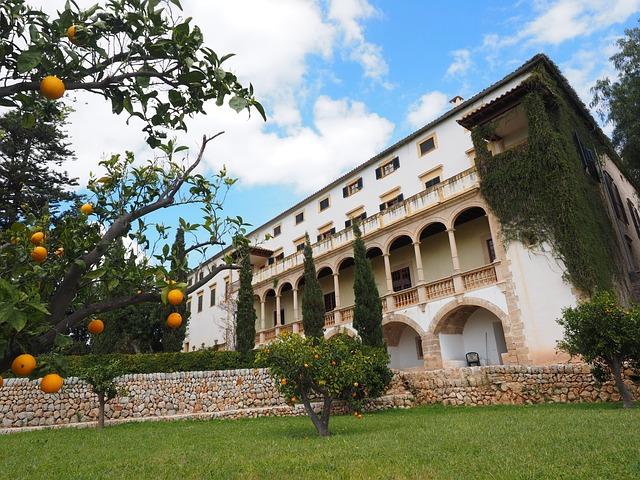 Estate Raixa, Historically, Estate, Raixa, Bunyola