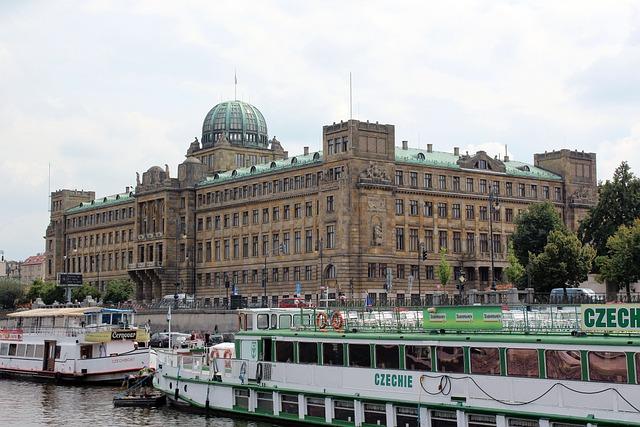 Prague, Czech Republic, Historically, Moldova, City
