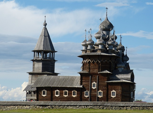 Russia, River Cruise, Tourism, Cruise, Historically