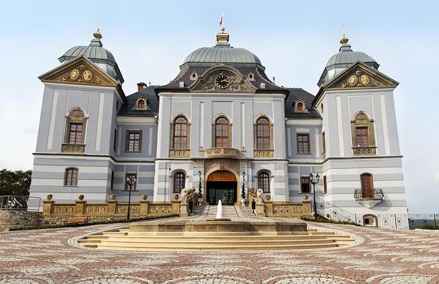 Halič Castle, Galicia, Lučenec, Slovakia, History
