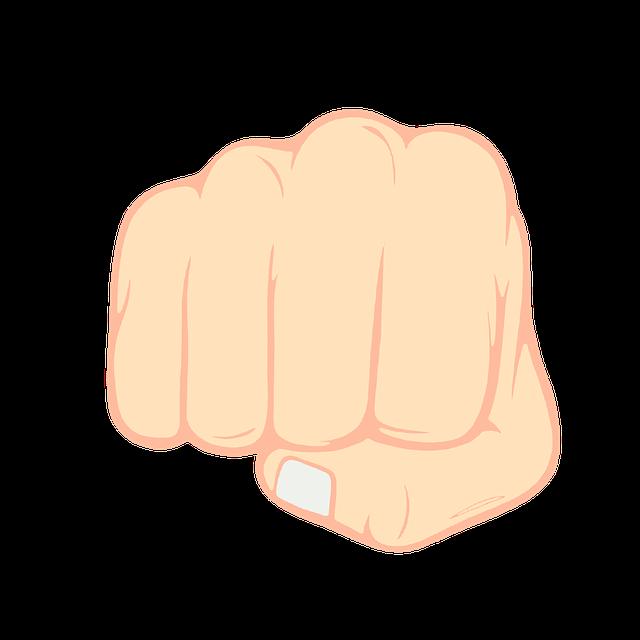 Man, Break, Sign, Power, Hit, Fight, Energy, Symbol
