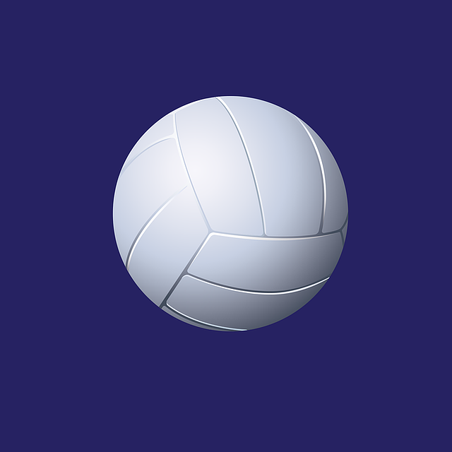Ball, Game, Volleyball, Sports, Childhood, Hobby, Team