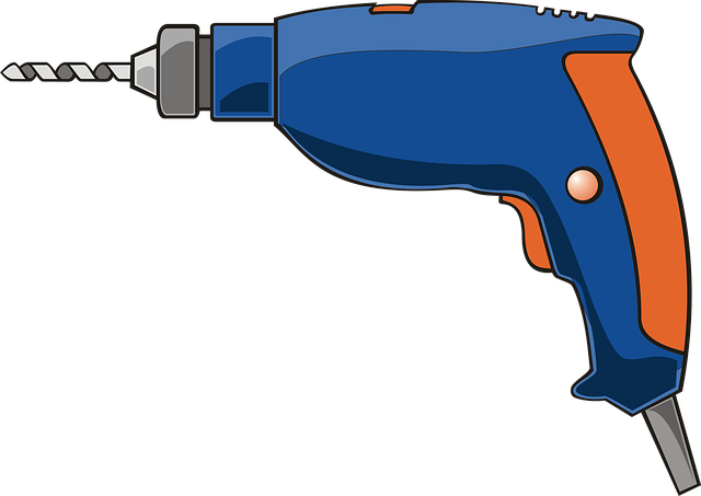 Tools, Tool, Drill, Tinker, Diy, Hole, Holes, Adobe