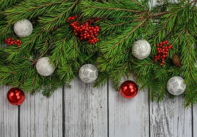 Christmas, Decoration, Xmas, Holiday, Celebration