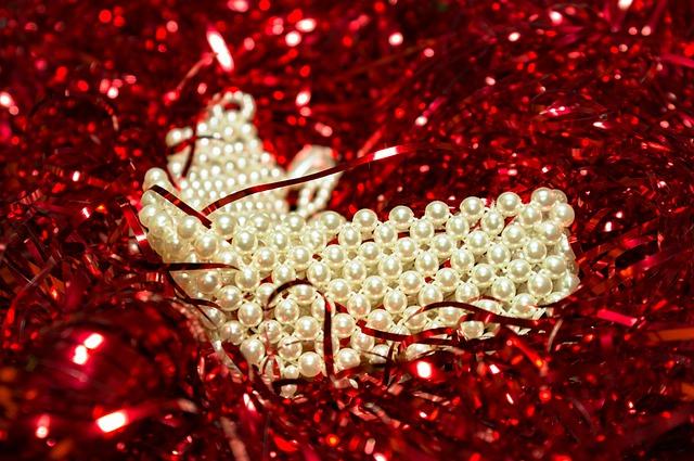 Christmas, New Year, Holiday, Gift, Decoration, Xmas