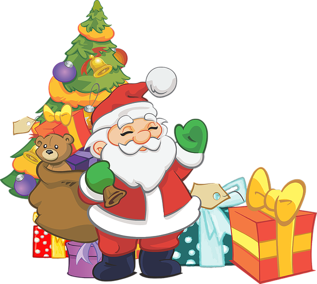 Christmas, Comic Characters, Decorations, Holiday