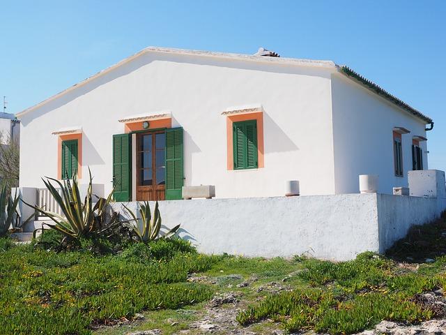 Home, Holiday House, Mallorca, Bay Of Pollensa, Es Clot