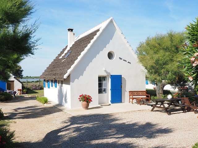 Holiday House, Cottage, Saintes-maries-de-la-mer, Place
