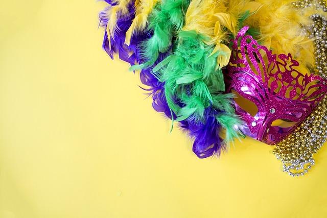 Mardi Gras, Mask, Holiday, Mardi Gras Mask, Disguise