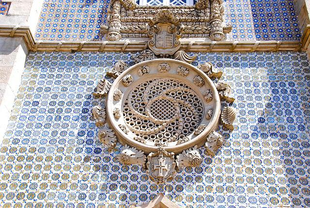 Rosette, Portugal, Sintra, Castle, Fortress, Holiday