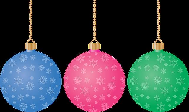 Holiday, Ornament, Christmas, Xmas, Snowflakes, Gold