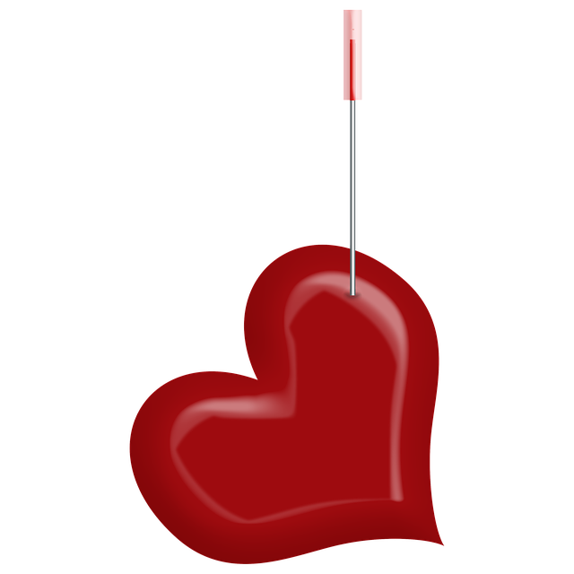 Heart, Acupuncture, Holistic, Homeopathy, Needles