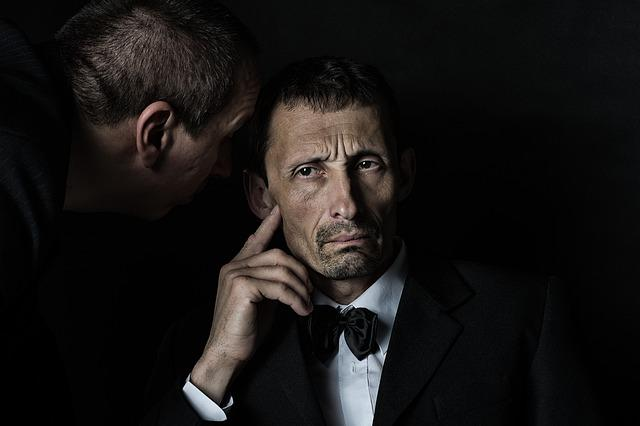 Godfather, Film, Portrait, Movies, Hollywood, Attention