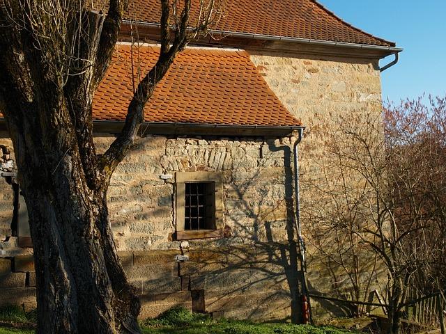 Monastery, Kirchberg, Holy Rooms
