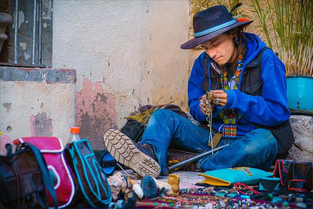 People, Adult, Craft, Man, Wear, Craftsman, Hombre