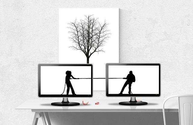 Home, Divorce, Relationship, Conflict, Arguing, Husband