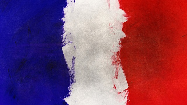 France, Flag, Home, Country, World Championship