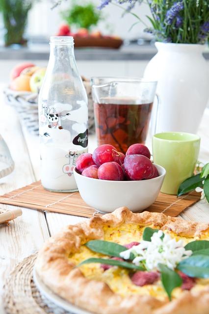 Food, Snack, Meal, Breakfast, Fruit, Home-made, Dessert