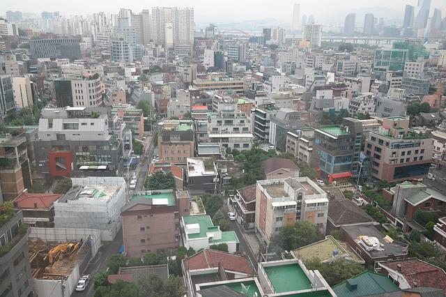 Republic Of Korea, Homes For Sale, Hongdae