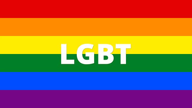 Lgbt, Lesbian, Gay, Trans, Rainbow, Homosexual, Pride