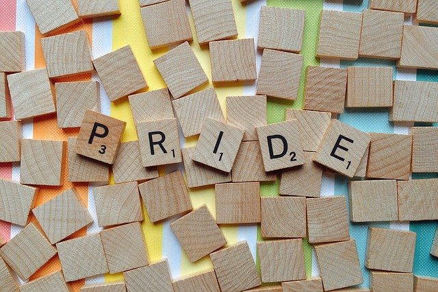 Pride, Homosexuality, Lgbt, Rainbow, Rights, Gay