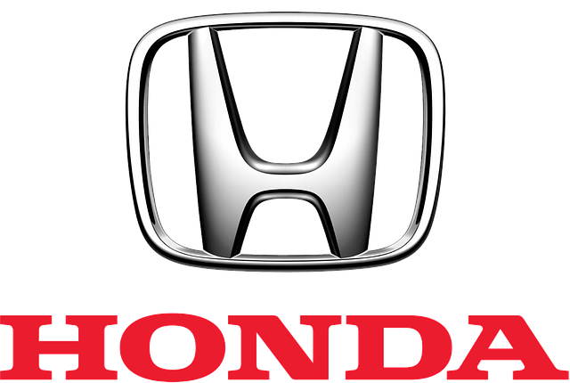 Honda, Logo, Car