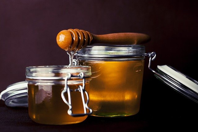 Honey, Sweet, Tasty, Food, Delicious, Healthy, Natural