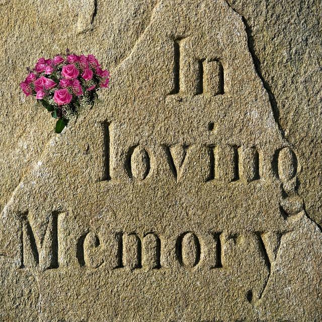 Honor, Memory, Remembrance, Memorial, Tribute