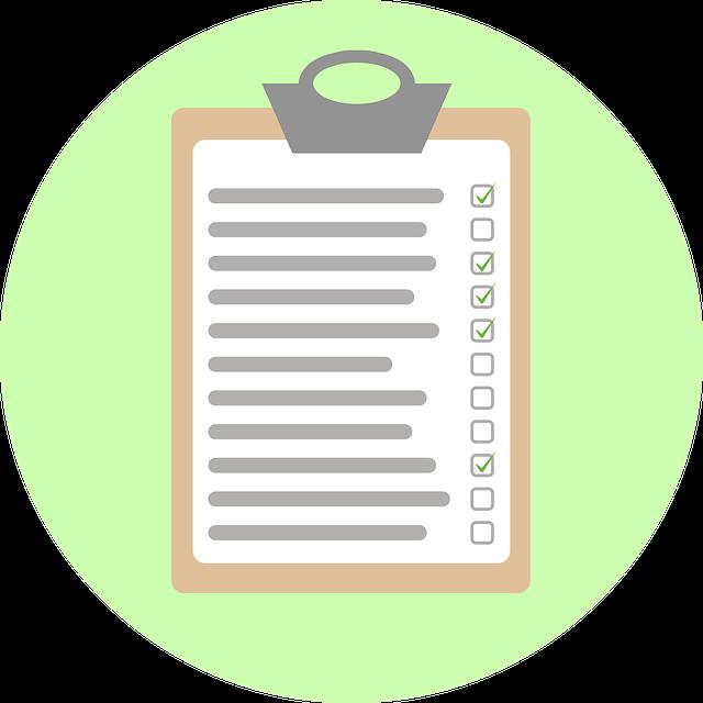 Checklist, Analysis, Check Off, Check, Hook, Gui
