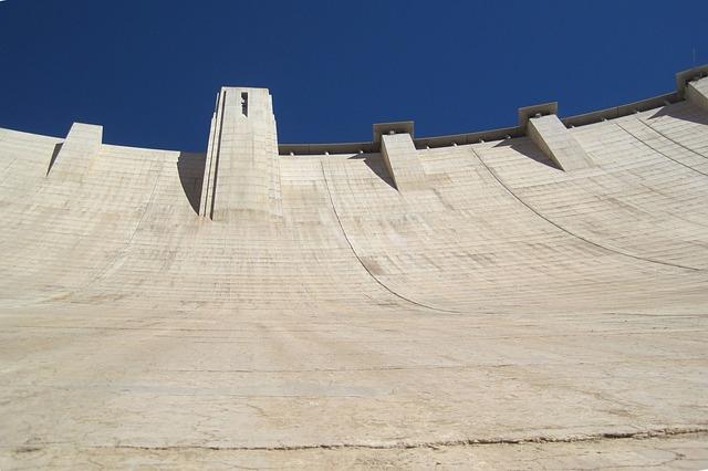 Hoover Dam, Engineering, Hoover, Power, Generator