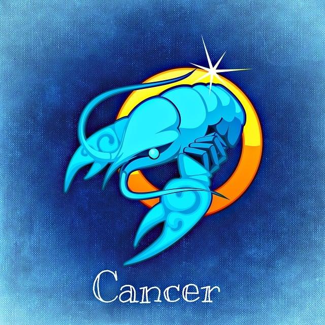 Cancer, Zodiac Sign, Horoscope, Astrology
