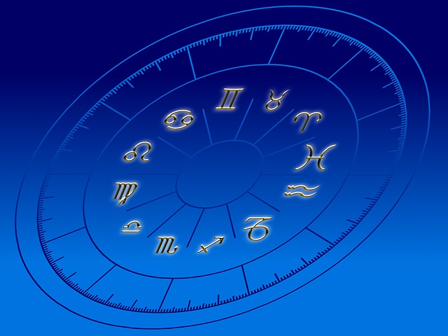 Horoscope, Sign, Zodiac, Sign Of The Zodiac, Fortune