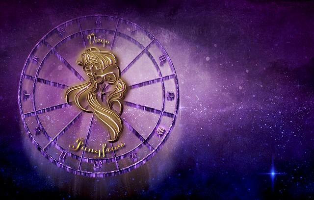 Virgin, Zodiac Sign, Horoscope, Astrology, Symbol