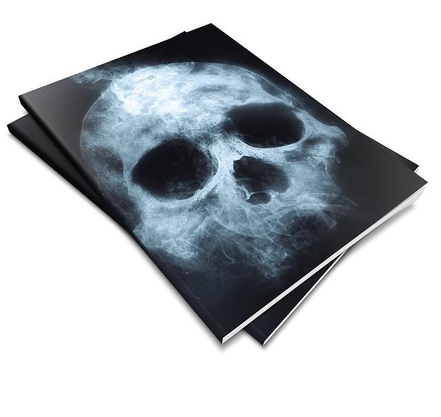 Horror, Magazine, Publication, Adult, Entertainment