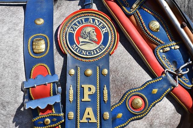 Bridle, Stall, Horse, Saddle, Reiter, Oktoberfest