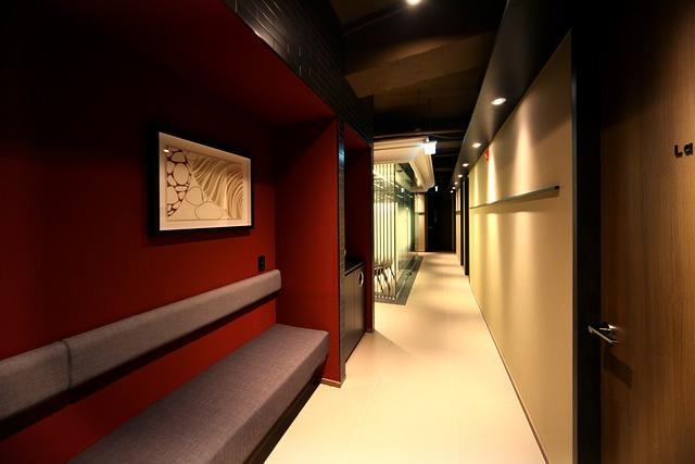 Hospital Design, Into Exclusive, Office Design