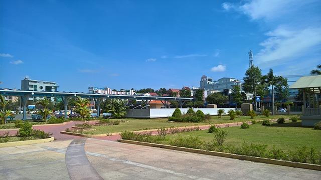 Vietnam, Vietnamese, Hospital, Dongnai, Working